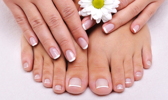 New York Laser & Aesthetics - New York Laser Aesthetics: Laser Nail-Fungus Removal at New York Laser & Aesthetics (Up to 80% Off). Three Options Available.