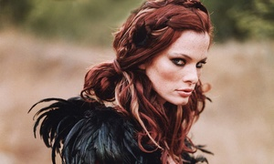 Up to 56% Off at Hair Play Salon at Hair Play Salon, plus 6.0% Cash Back from Ebates.