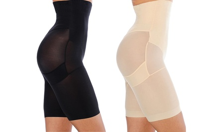 Tummy Control Instant Shape Girdle