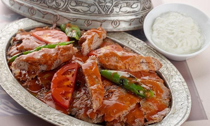 Anatolia turkish grill in dubai dubai groupon for Anatolia turkish cuisine