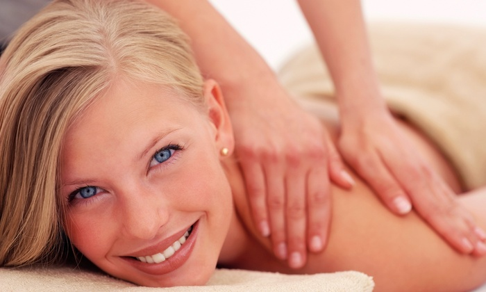 Finesse Massage - Mount Pleasant: $48 for $95 Deep Tissue or Swedish Massage Groupon — Finesse Massage