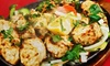 Spice Kitchen - Spice Kitchen: Buffet Lunch for Two or $15 for $30 Towards Dinner at Spice Kitchen