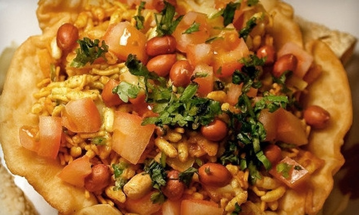 Harvest of India - Harvest of India/SupperClub of India: $15 for $30 Worth of Indian Cuisine at Harvest of India