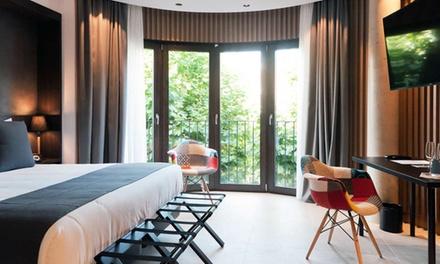 Barcelona: hasta 7 noches para 2 en habitación doble o superior con desayuno y detalle en el Vila Arenys Hotel 4*