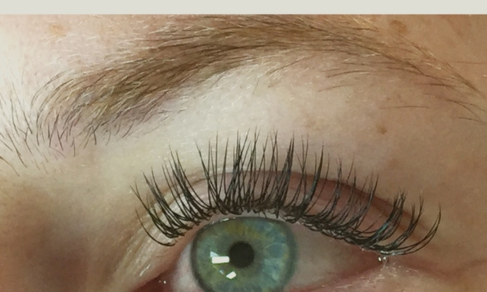 Lashes By Katherine - Multiple Locations: $79 for $160 Worth of Eyelash Extensions at Lashes By Katherine