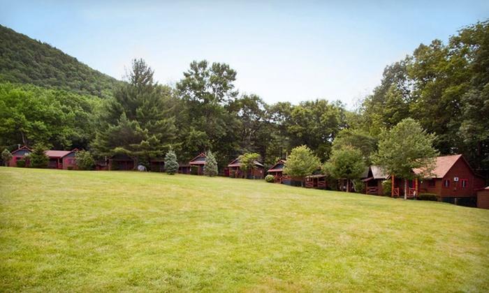 Club Getaway Kent Ct Weekend Camp Adventure Package For One In Triple