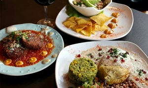 Antonio's A Taste of Mexico: $13 for $20 Worth of Food at Antonio's A Taste of Mexico