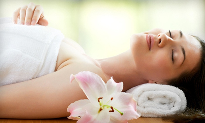 Classical Concepts Salon & Spa - Westmere: 60- or 90-Minute Elemental Nature Massage at Classical Concepts Salon & Spa (Up to 51% Off)