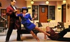 """""""Boeing Boeing"""" - Cabaret at Theater Square: """"Boeing Boeing"""" at Pittsburgh CLO, February 6–12 (Up to 55% Off)"""