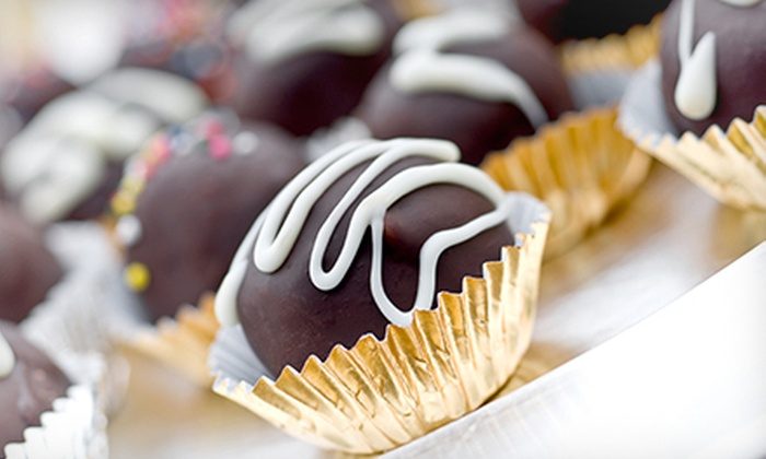Boston Chocolate School - Downtown: $45 for a Chocolate-Truffle Workshop at Boston Chocolate School ($88 Value). 13 Dates Available.