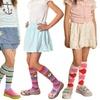 Girls' Knee Socks (6-Pack)