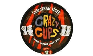 Sumatran Tiger Organic Fair Trade Coffee Pods (44ct.)