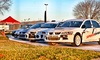 Speedevents - Speedevents: Curso de conducción con hasta 20 vueltas con instructor en BMW, Porsche o Mitsubishi desde 84 € en Speedevents