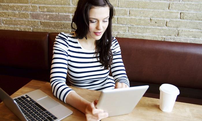 Shaa Wasmund Business School: $29 for an Online Entrepreneurship  Course from Shaa Wasmund Business School ($299 Value)