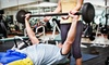 Up to 58% Off Fitness Services in Lawrence