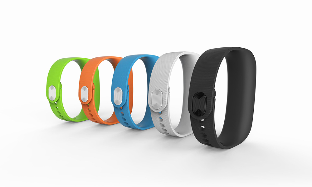 Apachie Bluetooth Sports Activity Tracker From £9.98