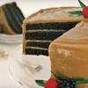 Half Off Cake from Caroline's Cakes