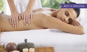 Beauty & Spa Różowa Pantera: Day spa: peeling ciała z masażem, zabiegi na twarz i więcej od 139,99 zł w Beauty & Spa Różowa Pantera