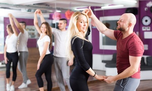 John Murray Dance Studio: Private Introductory Ballroom or Latin Dance Lessons for Beginner Couples from R99 at John Murray Dance Studio (67% Off)