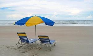 Kid-Friendly Oceanfront Hotel in Daytona Beach