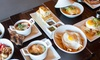 Bacaro - Downtown/USC: Italian-Style Brunch Tapas and Bottomless Brunch Drinks for Two, Four, or Six at Bacaro (Up to 28% Off)