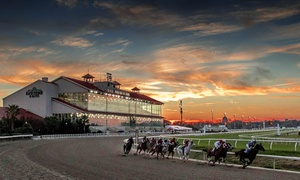Fair Grounds Race Course – Up to 60% Off Racing Package at Fair Grounds Race Course & Slots, plus 6.0% Cash Back from Ebates.