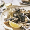 Huîtres et verres de Muscadet sur lie pour 2 ou 4