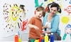 Bright Kids Nursery - Bright Kids Nursery: Up to 5 Weeks Summer Camp for Kids starting from AED 299