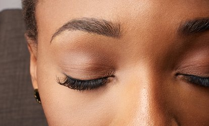 image for Eyebrow Microblading at Aesthetics of Liverpool (80% Off)