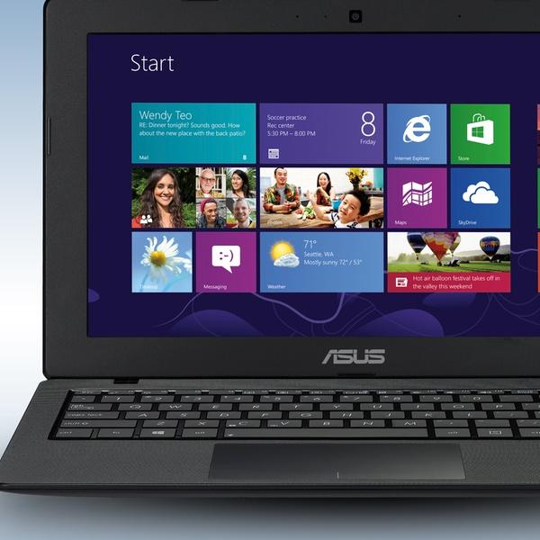 Asus 11 6 Hd Touchscreen Laptop Groupon Goods