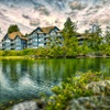 Up to 54% Off Stay at Water's Edge Shoreside Suites