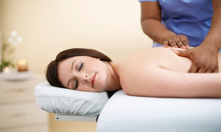 $94 for a Mother's Day Aromatherapy Massage Package at Astara Yoga and Healing Arts ($200 Value)