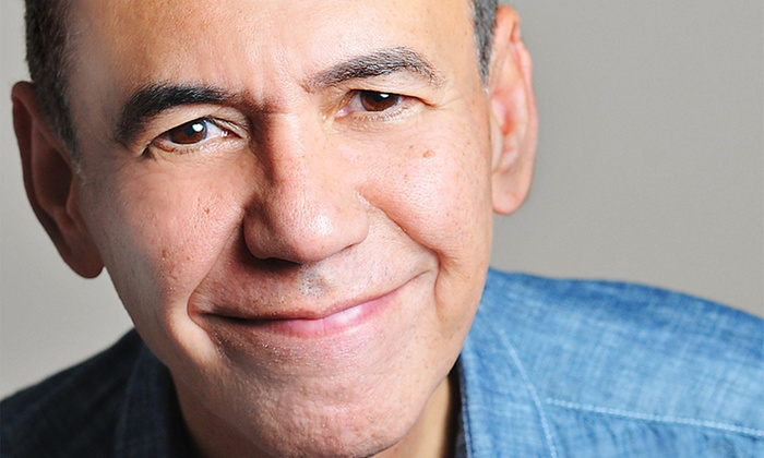 "Gilbert Gottfried & Jackie ""The Joke Man"" Martling - St. George Theater: Gilbert Gottfried, with Special Guest Jackie ""The Joke Man"" Martling on Friday, April 8, at 8 p.m."