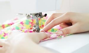 Atelier Craft Artisan: CC$39 for a Four-Hour Sewing Workshop at Atelier Craft Artisan (CC$70 Value)