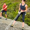 46% Off Rock-Climbing Course from Rock About