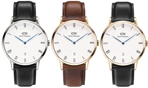 Daniel Wellington Dapper Watches