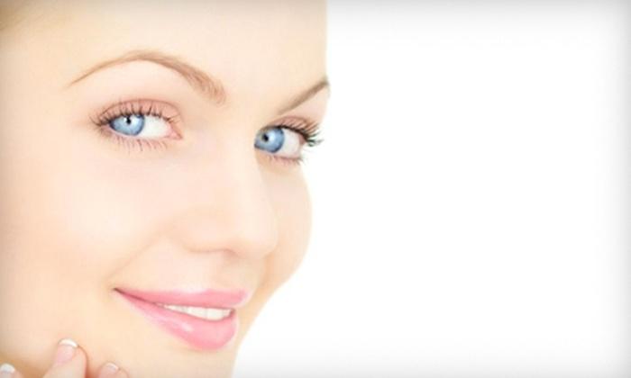 Hoopes Vision - Draper: $100 for $1,000 Toward LASIK for Both Eyes at Hoopes Vision