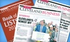 Crain Publications: One- or Two-Year Detroit or Cleveland Business-Magazine Subscription from Crain Publications (Up to 85% Off)