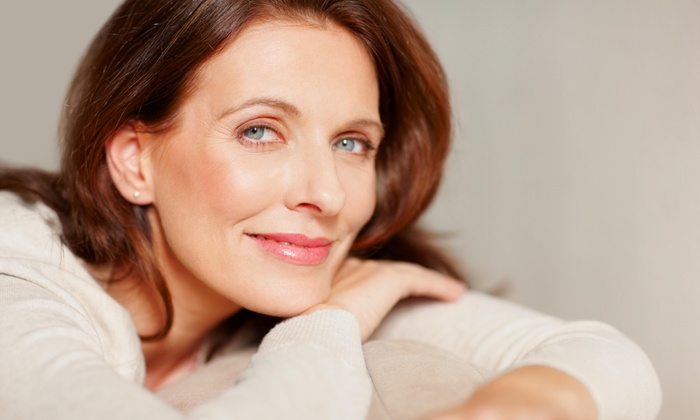 True | West Skincare - Georgetown: One Microdermabrasion with Enzyme Peel Facial at True | West Skincare (39% Off)