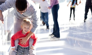 Up to 51% Off Ice Skate and Soda at Palm Beach Skate Zone at Palm Beach Skate Zone, plus 6.0% Cash Back from Ebates.