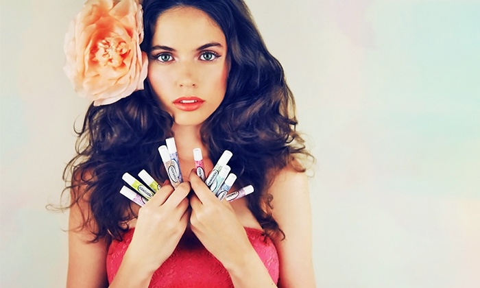 Perfumies: Solid Perfume Sticks from Perfumies (Up to 57% Off). Two Options Available.