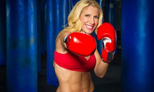 South Beach Boxing: Three or Six Boxing Classes with Glove Rental at South Beach Boxing (83% Off)