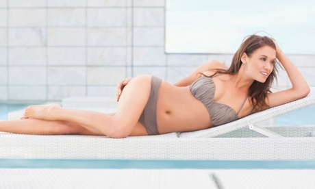 One or Three Sessions of Bikini or Brazilian Wax at New Image Day Spa (Up to 33% Off) 5ead72c6-af3e-453f-81af-e4fc5c13f7d7
