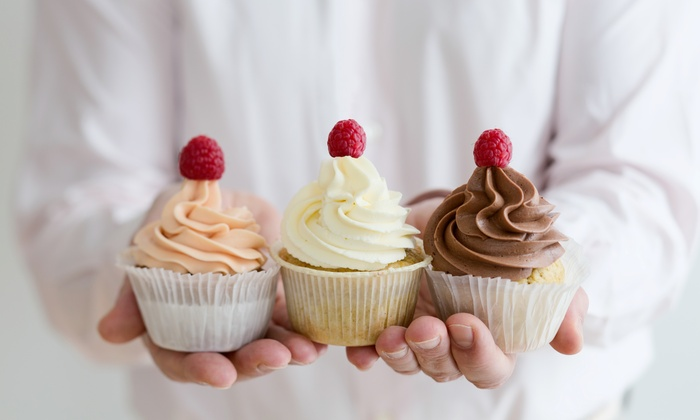 Wildflour Confections - Seymour: Up to 40% Off Cupcakes and Treats at Wildflour Confections