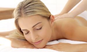 Studio Urody Juliet: Wybrany masaż od 49,99 zł w Studiu Urody Juliet