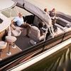 Up to 48% Off Pontoon-Boat Rentals
