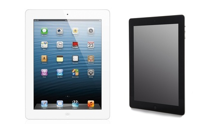 Apple 64GB iPad 4 with Retina Display WiFi and 4G/LTE for Verizon or Sprint