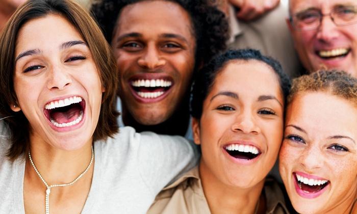 3V Dental Associates - Port Washington: Up to 30% Off Dental Care — 3V Dental Associates