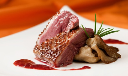 Spécialités lyonnaises pour 2 personnes à 44,90 € au Gourmand de Saint Jean au cœur du Vieux Lyon