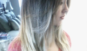 Shaunsalon At The Lofts: Haircut, Highlights, and Style from Shaunsalon at the lofts (55% Off)